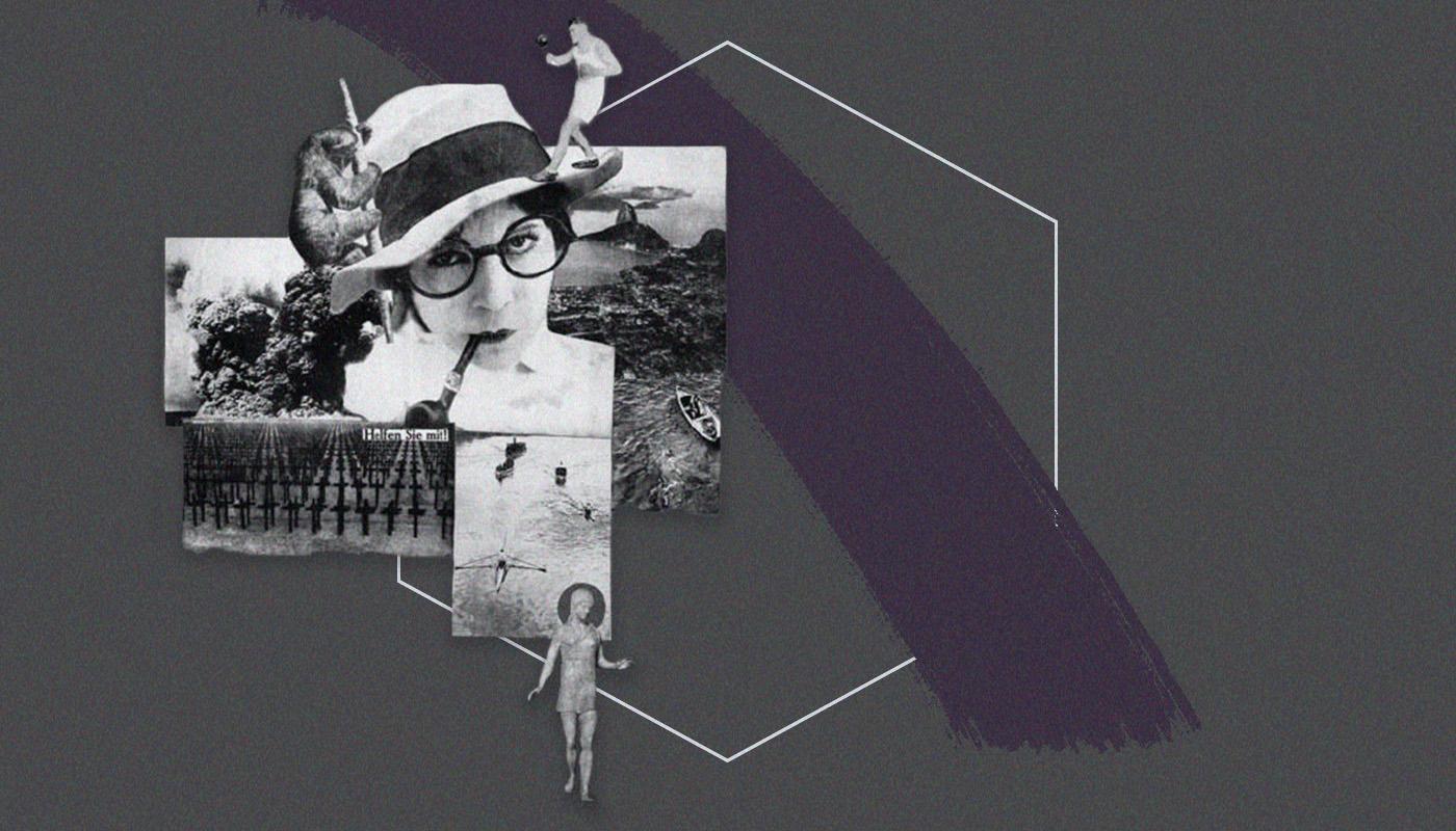 Жінки Баугаузу: металева майстриня Маріанне Брандт