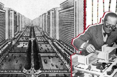 «Идеальные города» XIX-XX веков: индустриальная утопия и мечты о городе-саде