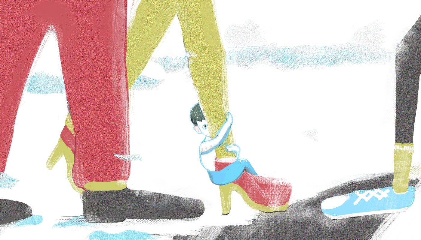 От институции – к экосистеме: как помочь детям-сиротам и в чем суть реформы системы опеки