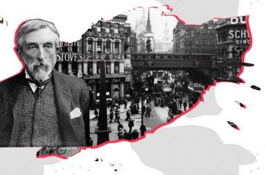 Урбан-інфлюенсери: Чарльз Джеймс Бут, дослідник вікторіанського Лондона