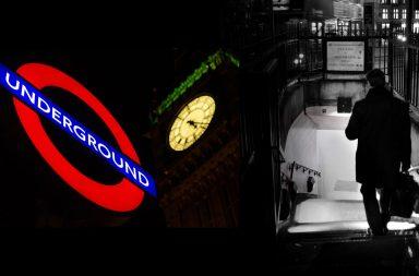 Хроніки підземних світів: як будували перше в світі метро в Лондоні