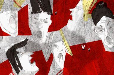 Panic station: что такое моральная паника и как ей противостоять