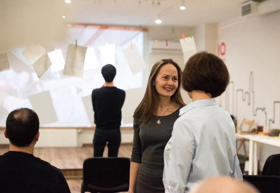 Говорити про складне: в Одесі вимірюватимуть Пульс міста за допомогою сучасного театру